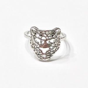 New Leopard Ring size 7